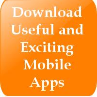 Download useful mobile apps
